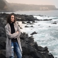 Portrait of a photographer (avatar) Ермолина Елена (Ermolina Elena)