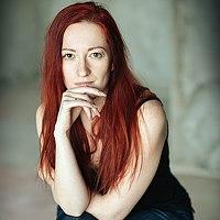 Portrait of a photographer (avatar) Шабурова Лиза (Lisa Shaburova)