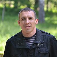 Portrait of a photographer (avatar) Сигушин Руслан (Ruslan Sigushin)