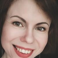 Portrait of a photographer (avatar) Smirnova Olga (Olga Smirnova)