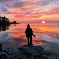 Portrait of a photographer (avatar) Кондратенко Руслан (RUSLAN KONDRATENKO)