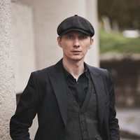 Portrait of a photographer (avatar) Андреев Иван (Ivan Andreev)