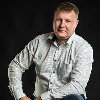 Portrait of a photographer (avatar) Бондарь Евгений (Evgeniy Bondar)