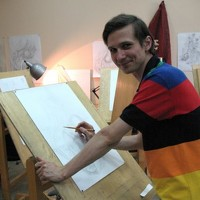 Portrait of a photographer (avatar) Копцев Игорь (Igor Kopcev)