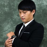 Portrait of a photographer (avatar) Nguyen Van (Nguyen Hoang Buu Van)