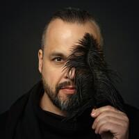 Portrait of a photographer (avatar) Шведов Александр (Aleksandr Shvedov)