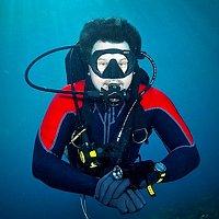 Portrait of a photographer (avatar) Савин Андрей (Andrey Savin)