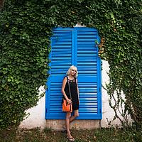 Portrait of a photographer (avatar) Лещенко Оксана (Oksana Leshchenko)