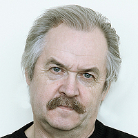 Portrait of a photographer (avatar) Невидимов Вячеслав (Vyacheslav Nevidimov)