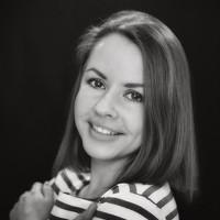 Portrait of a photographer (avatar) Лукина Вероника (Veronica Lukina)