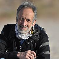 Portrait of a photographer (avatar) Ivan Zabrodski