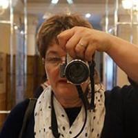 Portrait of a photographer (avatar) Karachkova Tatyana (Tatyana Karachkova)