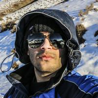 Portrait of a photographer (avatar) elmi ebrahim (ebrahim elmi)