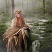 Portrait of a photographer (avatar)  Irina Shapronova (Irina Shapronova)