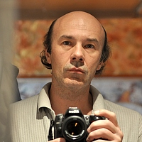 Portrait of a photographer (avatar) Кретов Алексей (Aleksei Kretov)