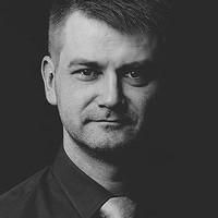 Portrait of a photographer (avatar) Prylutskyy Serhiy (Serhiy Prylutskyy)