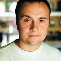 Portrait of a photographer (avatar) Калинин Сергей (sergey kalinin)