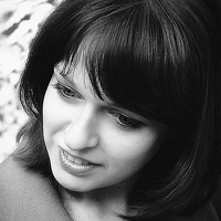 Portrait of a photographer (avatar) Алина Ланкина (Alina Lankina)