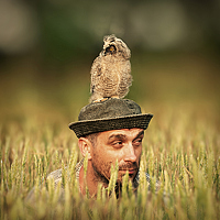 Portrait of a photographer (avatar) Dmitry Zherebtsov