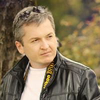 Portrait of a photographer (avatar) Lucky (Den)