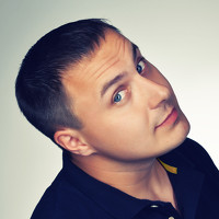 Portrait of a photographer (avatar) Дмитрий Гречин
