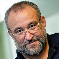 Portrait of a photographer (avatar) Miron Karlinsky