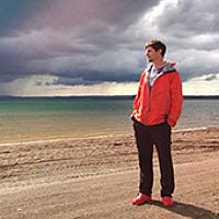 Portrait of a photographer (avatar) Alexey Klyanin