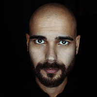 Portrait of a photographer (avatar) Артур Володин (Artur Volodin)