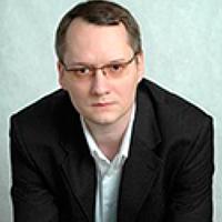 Portrait of a photographer (avatar) Дмитрий Постников. (Dmitry Postnikov)