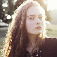 Portrait of a photographer (avatar) Наумова Диана (Diana Naumova)