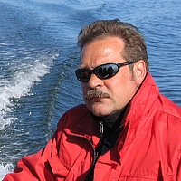 Portrait of a photographer (avatar) Александр Бурдин (Alexander Burdin)