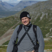 Portrait of a photographer (avatar) Сергей Кочергин (Sergey Kochergin)