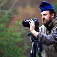 Portrait of a photographer (avatar) Irinel Cirlanaru
