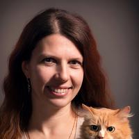 Portrait of a photographer (avatar) Юлия Войнич (Julia Voinich)