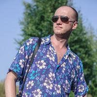 Portrait of a photographer (avatar) Мощенко Сергей (Sergey Moshchenko)