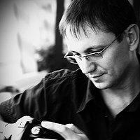 Portrait of a photographer (avatar) Димитрий Шкуренко (Dimitry Shkurenko)