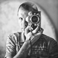 Portrait of a photographer (avatar) Oleg Petroff