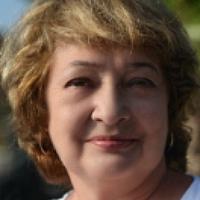 Portrait of a photographer (avatar) Неля Рачкова (Nelya Rachkova)