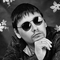 Portrait of a photographer (avatar) Володин Владимир (Vladimir Volodin)