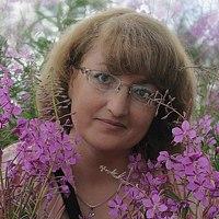 Portrait of a photographer (avatar) Евгения Левина (Evgeniya Levina)