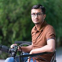 Portrait of a photographer (avatar) Ali Sabih Kadhim Ali (ali sabih kadhim)