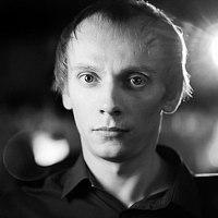 Portrait of a photographer (avatar) Арнольд