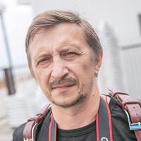 Portrait of a photographer (avatar) Приходько Роман (Roman Prikhodko)