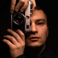 Portrait of a photographer (avatar) Руслан Колоденский (Ruslan Kolodenskiy)