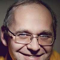 Portrait of a photographer (avatar) Леонид Мочульский (Leonid Mochulskiy)