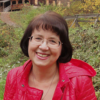 Portrait of a photographer (avatar) Марина Кулакова (marina kulakova)
