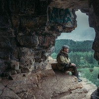 Portrait of a photographer (avatar) Никитин Алексей (Aleksey Nikitin)
