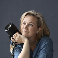 Portrait of a photographer (avatar) Юлия Кунина (Julia Kunina)