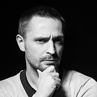 Portrait of a photographer (avatar) Дмитрий Шеремет