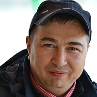 Portrait of a photographer (avatar) Морозов Евгений (Morozov Evgeniy)